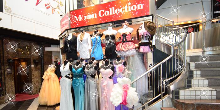 キャバ ドレス 名古屋